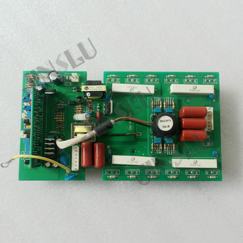 PCB superior ARC200 de 220 V para máquina de soldadura inversor MOSFET ARC200-in Soldadoras de arco from Herramientas on AliExpress - 11.11_Double 11_Singles' Day 1