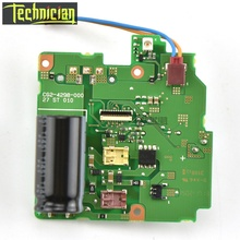 1200D Power Board Camera Repair Parts For Canon 6d flex board of lcd camera repair parts for canon
