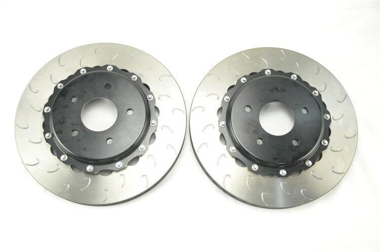362*32mm dickass disc for automotive parts AP RACING 8520