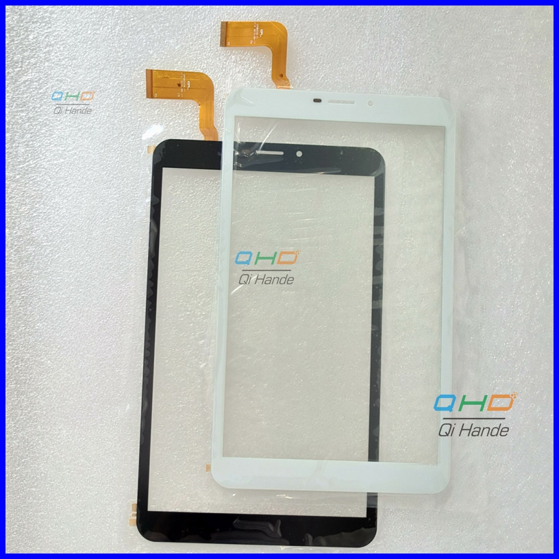 8 -inch Capacitive Touch screen digitizer panel For 8'' Ginzzu GT-X853 Tablet PC Panel Digitizer Sensor Replacement Note 45pin new capacitive touch screen digitizer glass 8 for ginzzu gt 8010 rev 2 tablet sensor touch panel replacement free shipping