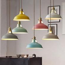 Heyberliene Modern LED Pendant Lights Multicolour Pendant Lamp Light  Fixtures