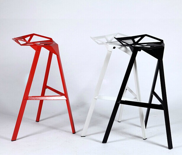 Sillas de Bar ocio tea cafe silla de diseño altos taburete de la ...