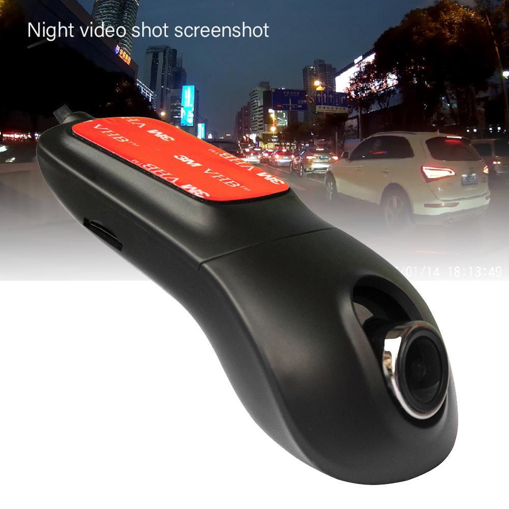 Car DVR Dash-Camera Camcorder Registrator Video Night-Vision IMX Novatek 1080P 96655