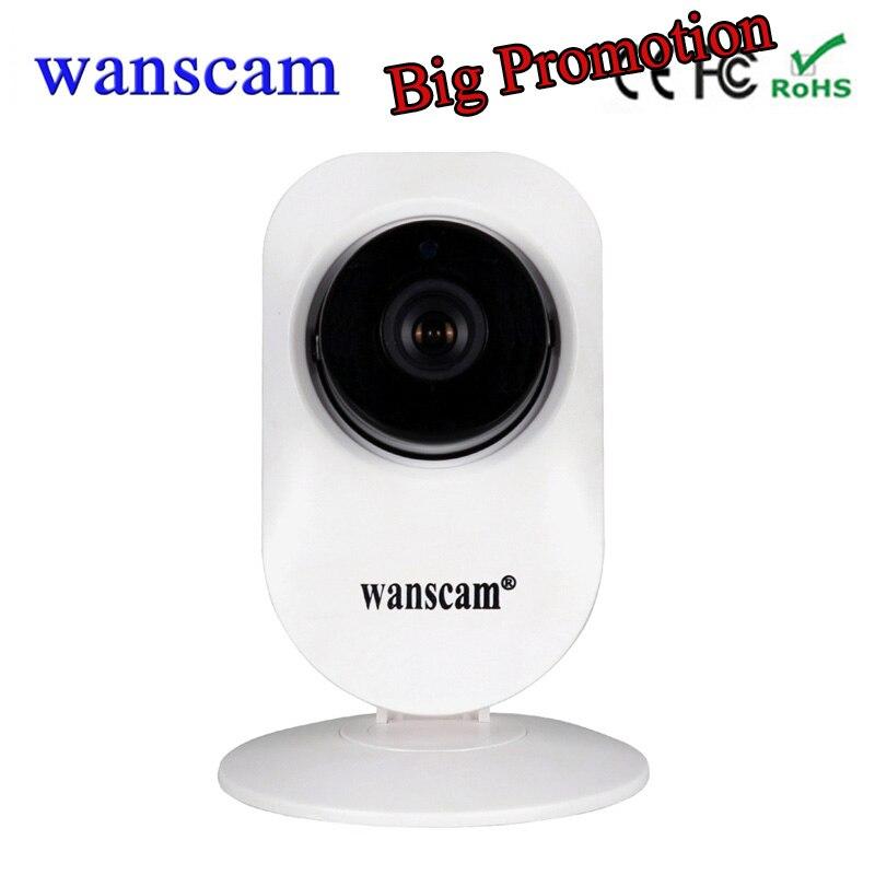 bilder für Wanscam HW0026 720 P P2P wifi ip-kamera wifi cctv-kamera drahtlose überwachungskamera startseite mini baby monitor überwachungskamera