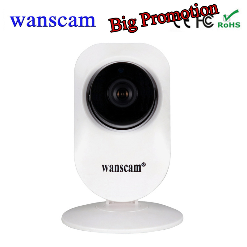 Wanscam HW0026 720P P2P wifi IP camera wifi cctv camera wireless security camera home mini baby