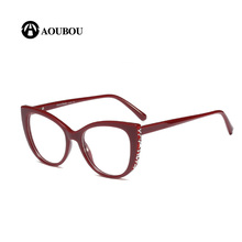 True color Excellent quality Rhinestone preservative 0.5 reading glasses women anteojos leesbril mannen occhiali da vista uomo