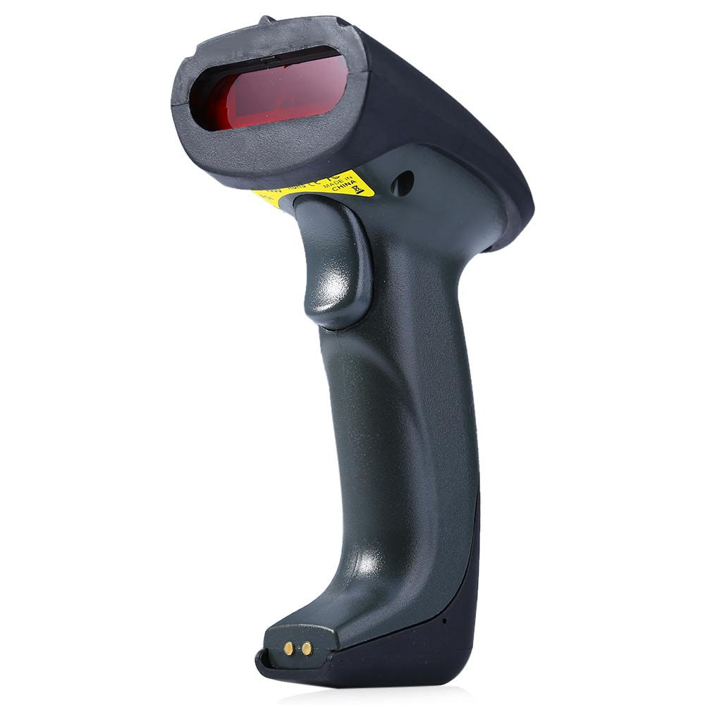 ФОТО Ergonomic Design Lightweight Portable High Quality Scanners YHD - 5300 Wireless Energy Saving Laser Barcode Reader Scanner