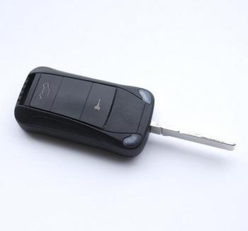 chiave telecomando per Porsche Cayenne Fob Key Cover