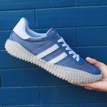 Летняя мужская обувь для гольфа Ультралегкая Спортивная дышащая обувь противоскользящие быстросохнущие кроссовки для мужчин size39-44