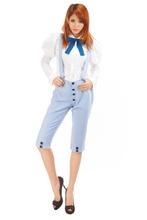 Axis Powers Hetalia Anime Ukraine Halloween Cosplay Costume