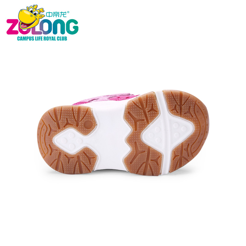 Childrens-Sneaker-Baby-Girls-Boys-Toddler-Shoes-Newborn-Jogging-Hooks-Design-Kids-School-Sport-Gym-Footwear-Breath-Running-Pink-3