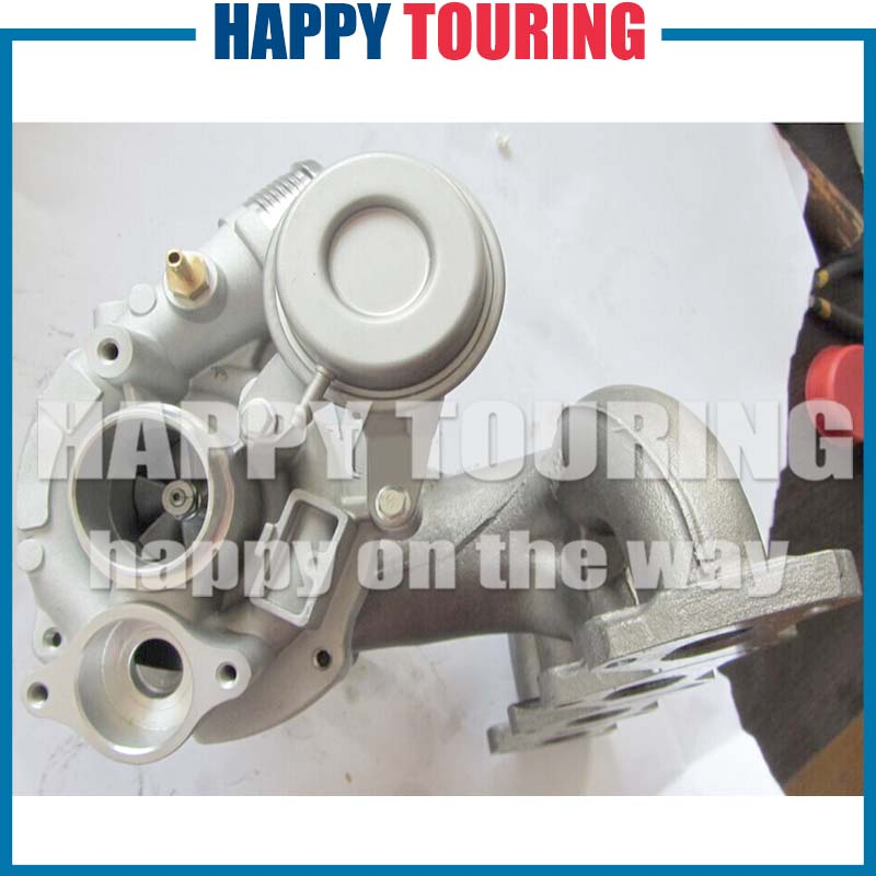 K03 03C145702P 53039880248 53039700248 53039880162 Turbo charger For VW Golf 5 6 Polo 5 Scirocco <font><b>Tiguan</b></font> Touran <font><b>1.4</b></font> <font><b>TSI</b></font> image