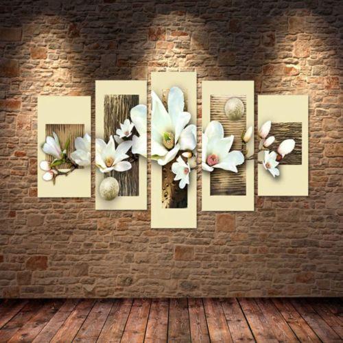 Aliexpress Buy Huge Modern Abstract Wall Decor Art Oil
