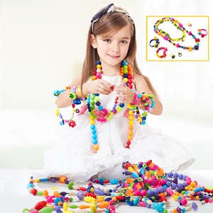 Pop-Arty Beads Snap-Together f