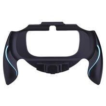Anti-schleudern Komfortable Joypad Haltewinkel-halter Griff Hand Grip Fall für Sony psv1000 Psvita PS Vita PSV 1000 Gamepad handgriff