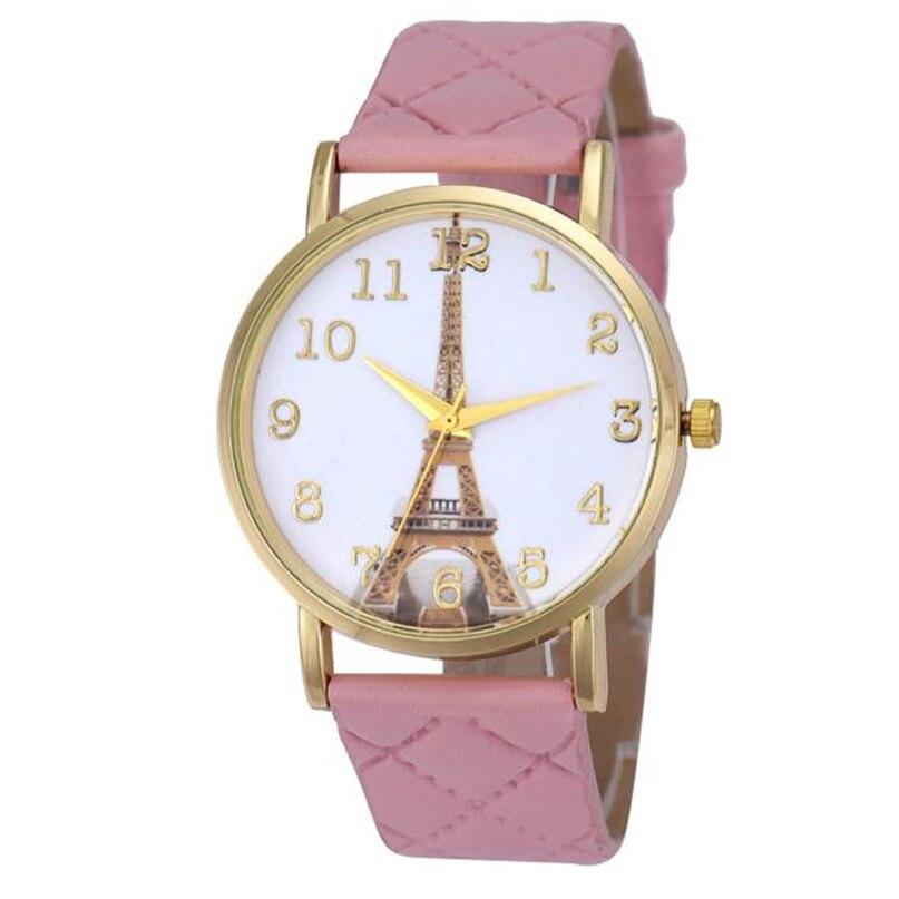 эйфелева башня часы женские с доставкой из России