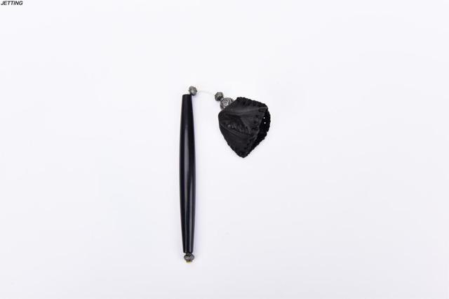 Merveilleux High Quality 1 X Pocket Chalk Holder Handle For Snooker Pool Table Billiards  Pocket Cue Chalk