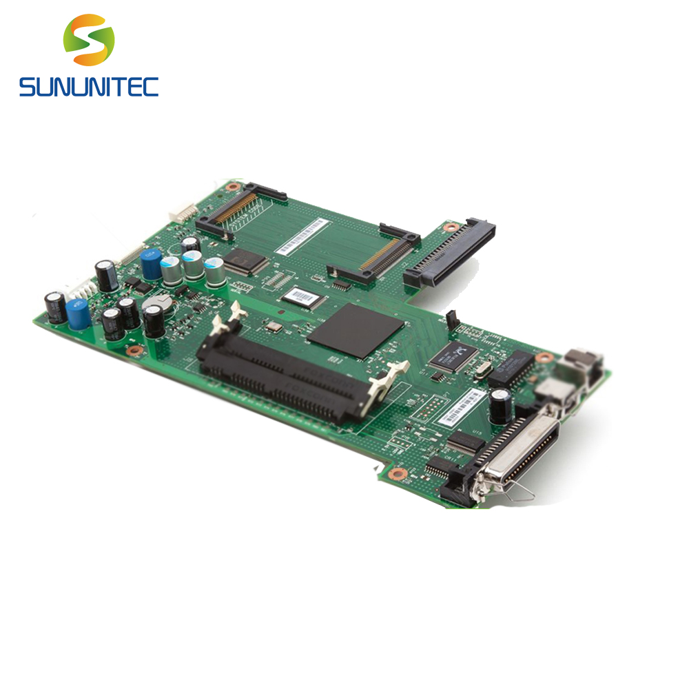 Q6508-61005 FORMATTER PCA ASSY Formatter Board logic Main Board MainBoard for HP 2410 2420 2430Q6508-61005 FORMATTER PCA ASSY Formatter Board logic Main Board MainBoard for HP 2410 2420 2430