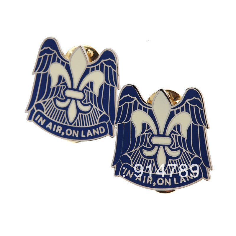 PAIR OF US 82ND AIRBORNE DIVISION