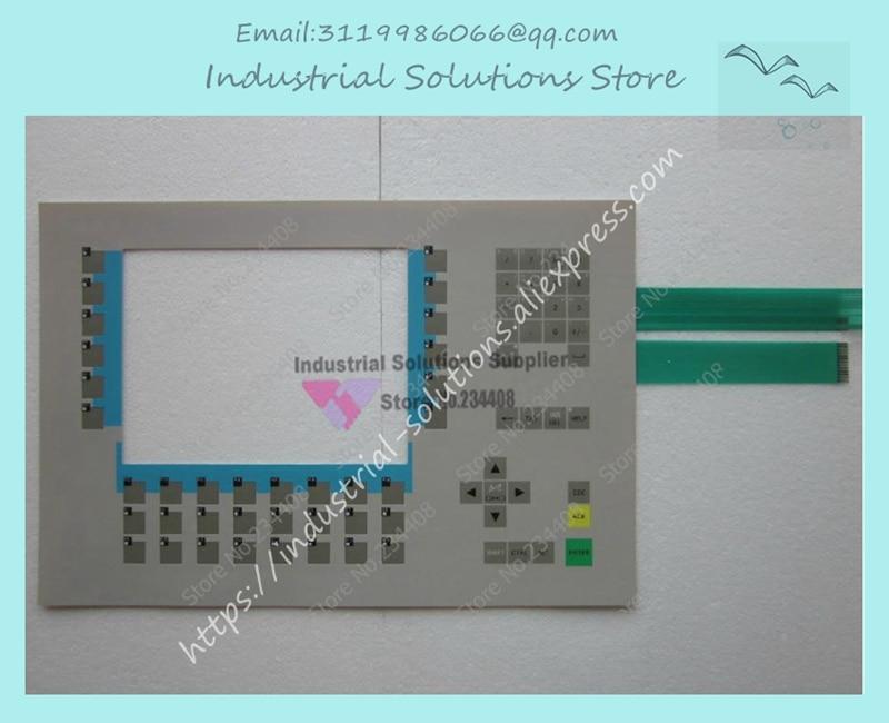 MP270 6AV6542-0AC15-2AX0 keysters mask new 6fc5247 caa11 1aa3 keysters mask operation panel