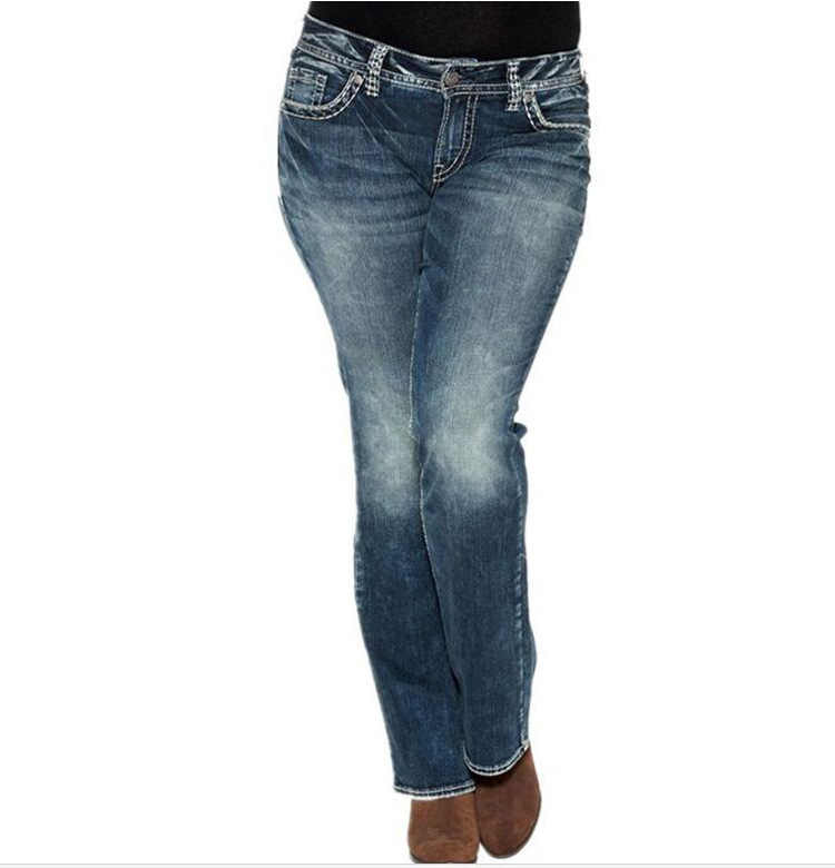 81b06036a17ea6 Low Rise Skinny Women's Jeans Tummy Control Butt Lifter Skinning Pants Slim  ,Women's Totally Shaping