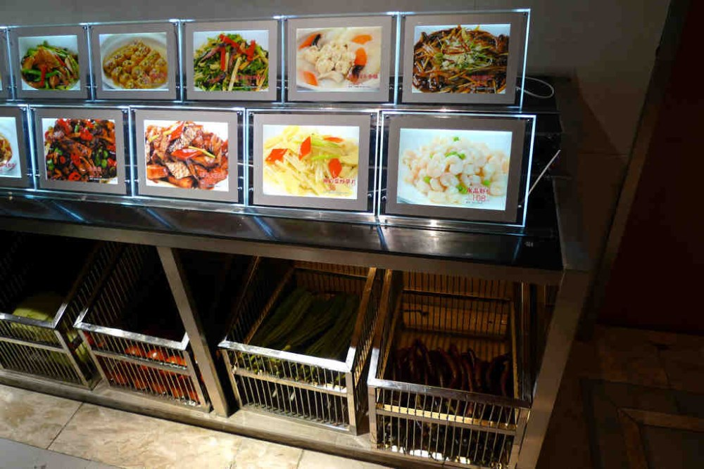 China lightbox frames Suppliers