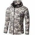 Tactical Jackets Army Camouflage Coat Military Jacket Waterproof Windbreaker Raincoat Outdoors Clothes TAD V4.0 Jackets