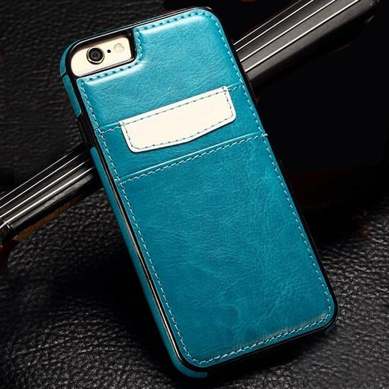 Silicone Leather Phone case bag (18)