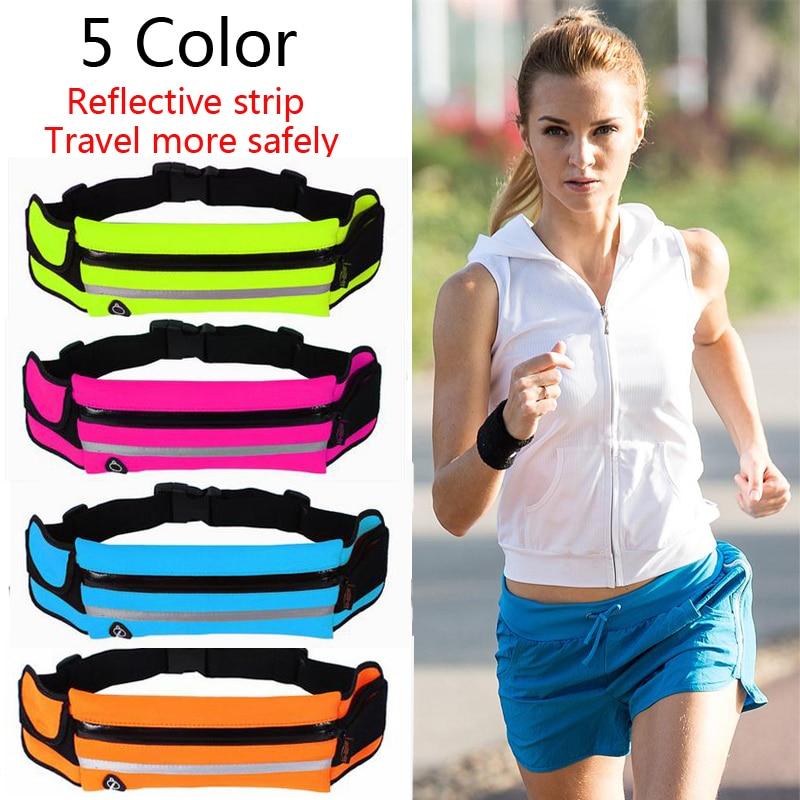 5 колір жінок спортивних працює - Спортивні сумки
