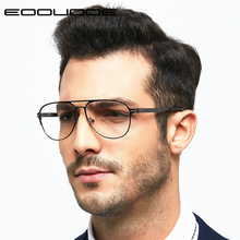 High Quality Glasses Frame Eyeglasses Frames  Stainless Steel Unisex optical glasses frame