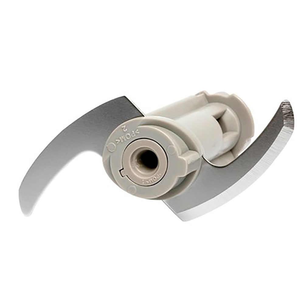 Liquidificador lâmina de faca para Philips originais HR1602 HR1603 HR1605 HR1607 HR1321 HR1613 HR1364 Espremedor Liquidificador Peças De Reposição