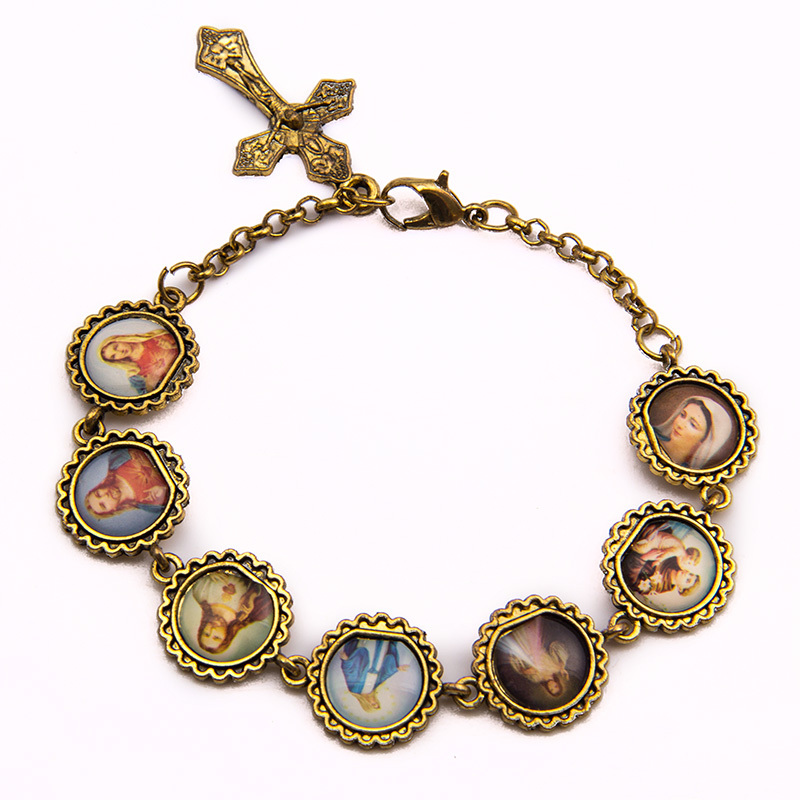 catholic single women in charm Find the perfect catholic bracelet for her our selection of women's catholic bracelets is second to none all orders over $75 ship free.