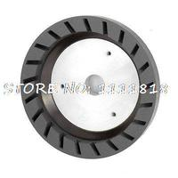 6# Grit 22mm Bored Grinding Wheels for Beveling Glass Edging Machine