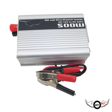 High Quality 500W 12V Turn 220V Inverter Solar Converter Modified Sine Wave DC AC I Key Buy