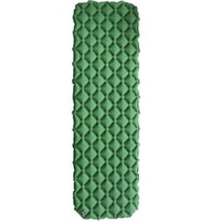 Lightweight Comfortable Self Inflating Air Sleeping Pad For Camping And Backpacking