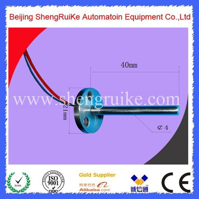 WZPK-430 Flange Pt100 Thermal Resistance stk413 430