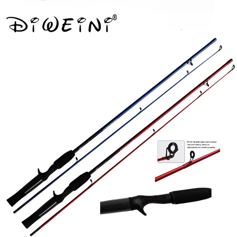 2 sec m power vara de pesca ultralight plug gun for Gun fishing rod