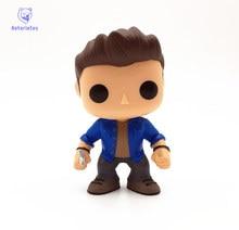 NEW 10m Supernatural Dean action figure big Bobble Head Q Edition no box for Car Decoration