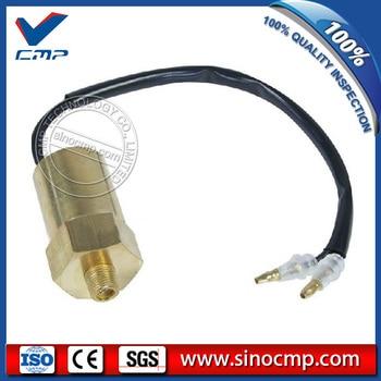 E320B 320B Motor Yağı Basınç Sensörü 266-6210 2666210