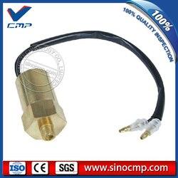 E320B 320B czujnik ciśnienia oleju silnika 266-6210 2666210