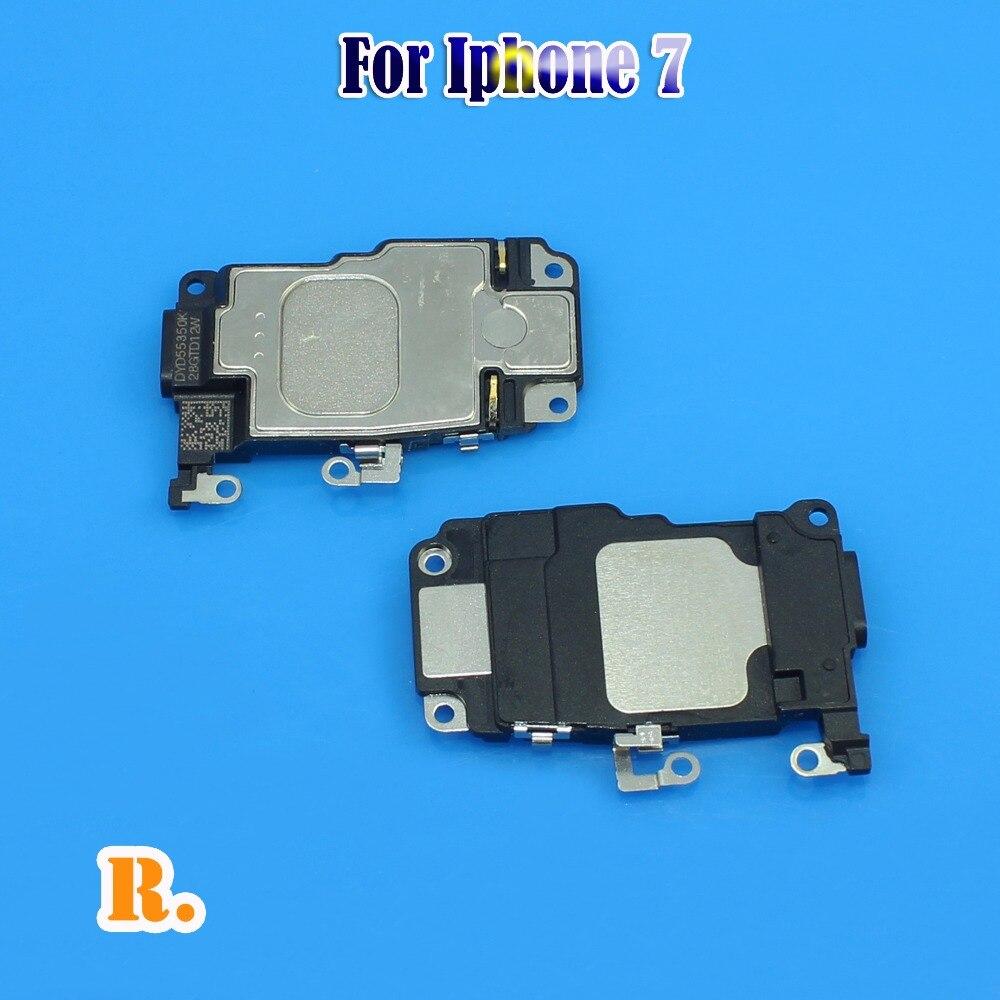 NEW Loud Speaker Sound Buzzer Ringer for iPhone 7 7PLUS 4 4S 5 5C 6S 6plus 6S PLUS 5 Replacement Repair Parts Wholesale