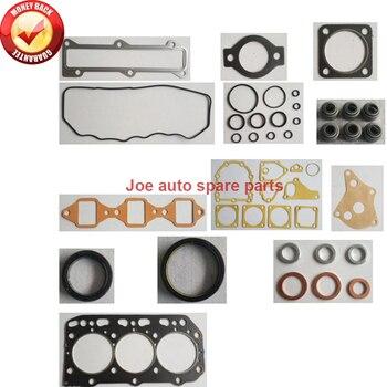 Motor Volledige pakking set kit voor Yanmar motor: 3TNA84