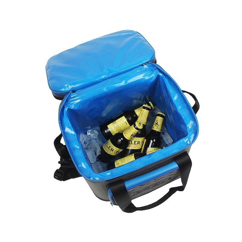 gb24sg 24 cans square cooler box cooler bag