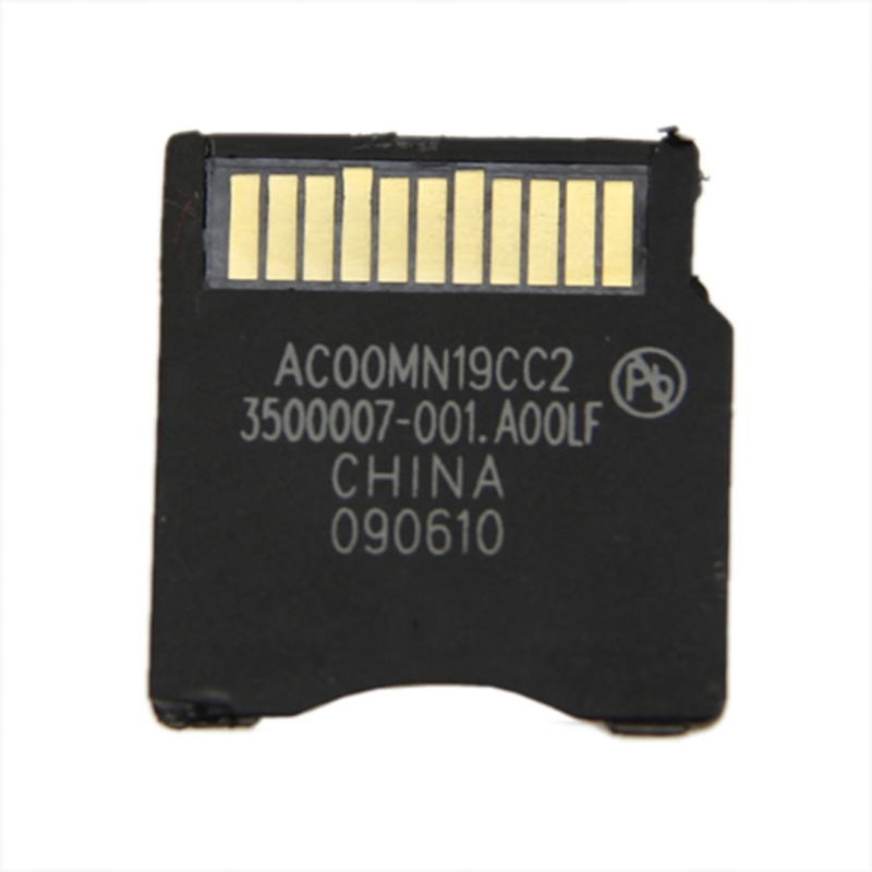 2X T-Flash Micro SD To Mini SD Card Adapter For Nokia N95