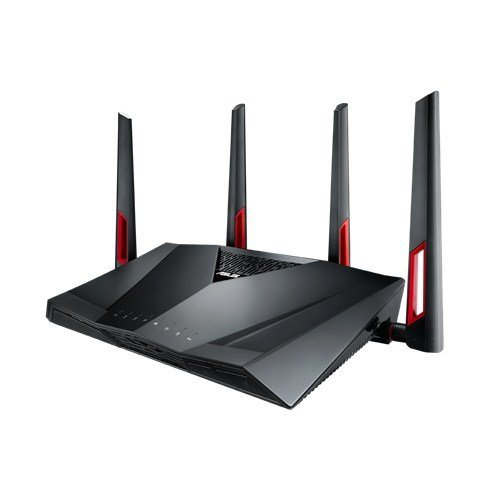 WI-FI Gaming Router ASUS RT-AC88U All Electronics All Computers & Accessories Computer Accessories Computers & Accessories pa_d41d8cd98f00b204e98009: