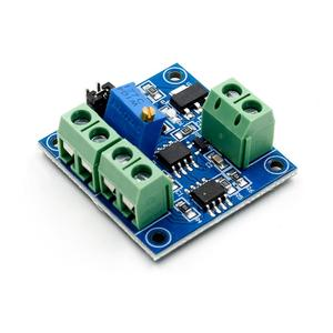 Image 3 - Voltage to PWM Converter Module 0 5V 0 10V to 0 100% New