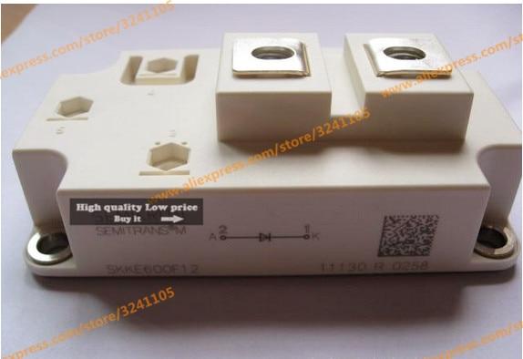 Free shipping NEW SKKE600F12 MODULE цена и фото