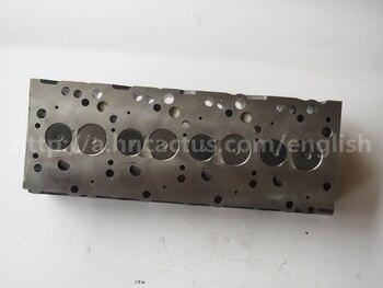 Complete 4JG2   4JG2-TE  Engine Cylinder Head  8-97086-338   8-97086-338-4   8-97016-504-7   for Isuzu  Trooper TD 3.1D