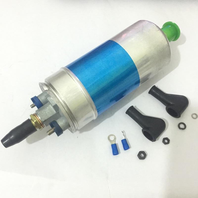 送料無料高性能品質燃料ポンプ 0580254910 アウディベンツフォード W123 W124 W126 0580254952 0580254956 0580254927 -