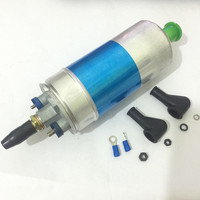Free shipping High performance quality fuel pump 0580254910 for audi benz ford W123 W124 W126 0580254952 0580254956 0580254927